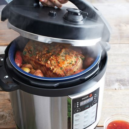 How to choose the right electric pressure cooker.
