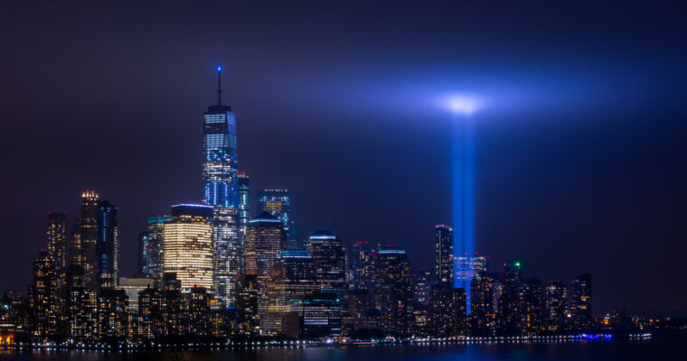 What I Learned From 9-11
